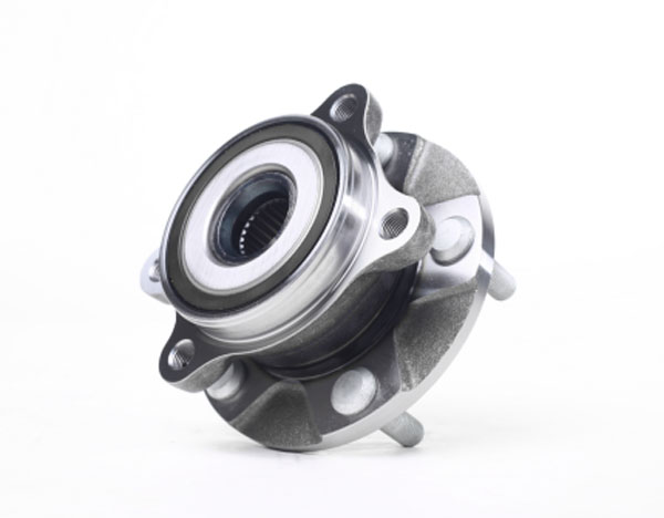Corolla front wheel hub bearing