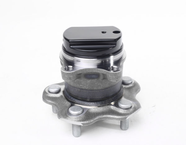 Qashqai 2WD rear wheel bearing unit