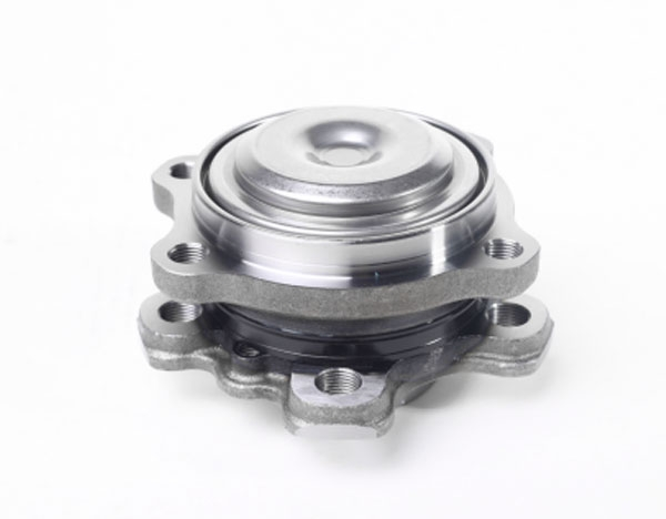 2017 BMW G38 front wheel hub bearings